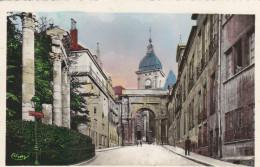 25  Doubs  -  Besançon  ,  Besançon  Les  Bains  Saint  Jean  Square  Castan - Besancon
