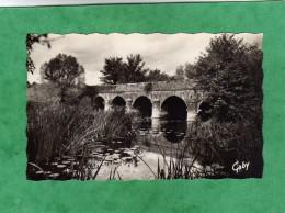 Coulonges-sur-l'Autize Pont De Guilbot Sur L'Autize 2 Scans 16/08/1961 - Coulonges-sur-l'Autize