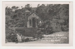 ° 11 ° BOUTENAC ° CHAPELLE DE St SIMEON ° - Autres Communes