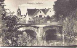 COLMAR - La Lauch - Colmar