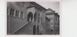 PHOTO ORIGINALE 10X7 /  BERNE - HOTEL DE VILLE 1950 - Places