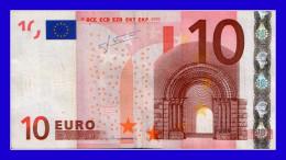 """T"" IRELAND Firma TRICHET K005 H5 CIRCULATE SEE SCAN!!!!!! - EURO"