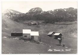 Alpe Devero - H382 - Verbania