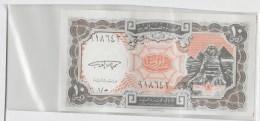 Egypte 10 Piastres P189 Neuf - Egypte