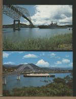 PANAMA - CANALE DI PANAMA - PANAMA CANAL - Panama