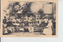 Cotonou Un Cathechisme D Adultes - Dahomey