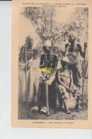 Nos Vieillards Au Refuge - Dahomey