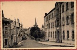 43 CRAPONNE-SUR-ARZON - Ecole Primaire - Avenue De Vernet - CPSM - Craponne Sur Arzon