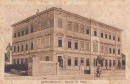 """10363-CERVIGNANO DEL FRIULI(UDINE)-SCUOLE """"R. PITTERI""""-1930-FP - Udine"""