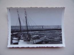 17 Une PHOTO LA COTINIERE Île D´OLERON Juillet 1933 - Lieux