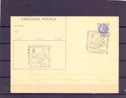Italia - I Fossili - Valdagno 29/11/1981   (RM10619) - Fossiles