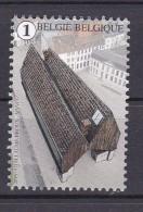 """Belg. 2016 - COB N° 4585 ** - Gand """"Halle Municipale""""  (du Bloc) - Belgium"""