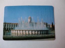 Tipografia Lobão Almada Portugal Portuguese Pocket Calendar 1998 - Tamaño Pequeño : 1991-00