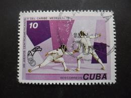 CUBA N°2065 Oblitéré - Cuba