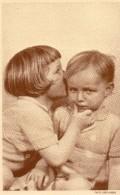 N° 6 : ENFANTS : Association Alsacienne Et Lorraine De Périculture , Photo Ergy Landau - Groupes D'enfants & Familles