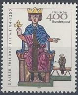Germania  - 1994 Federico II Di Svevia  #  NUOVO ** NH - [7] Repubblica Federale