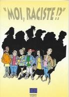 Moi Raciste - Livres, BD, Revues