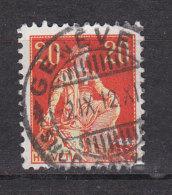 1908   N° 108  OBLITERATION - CENTRALE  CATALOGUE  ZUMSTEIN - Suisse