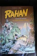 BD De Rahan   La Montagne Fendu... - Bücher, Zeitschriften, Comics
