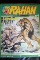 BD De Rahan   Bimestriel N° 4 - Bücher, Zeitschriften, Comics