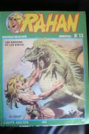 BD De Rahan   Bimestriel  N° 13 - Bücher, Zeitschriften, Comics
