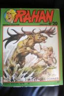 BD De Rahan   Bimestriel  N° 20 - Bücher, Zeitschriften, Comics