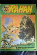 BD De Rahan   Bimestriel  N° 11 - Bücher, Zeitschriften, Comics