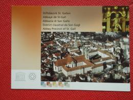 St Gall Abbaye - SG St. Gall