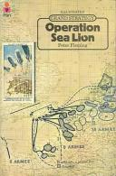 Operation Sea Lion (Grand Strategy) By Fleming, Peter (ISBN 9780330242110) - War 1939-45