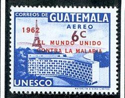 (cl.35 - P.50) Guatemala * PA N° 276 - Eradication Du Paludisme - - Maladies