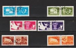 1974 - PORTO  Mi 119/124 - Postage Due