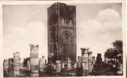 B22964 Rabat, Ruines De La Tour Hassan - Marokko