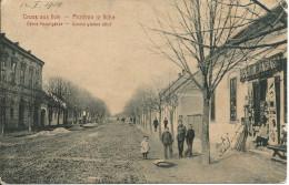 1910 - ILOK , Gute Zustand, 2 Scan - Croatie