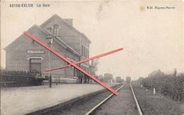 AUTRE-EGLISE - La Gare - Ramillies