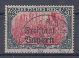 Bayern Minr.151 Gestempelt - Bayern