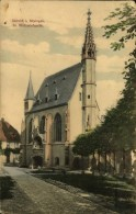 N°1400 PPP 381  KIEDRICH I RHEINGAU ST MICHAELSHAPPELLE - Rheingau