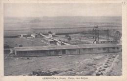 Uerdingen A Rhein - Camp Des Belges - Casernes