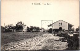 16 MANOT - La Gare - Otros Municipios