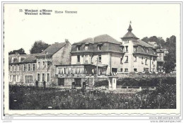 WAULSORT ..-- HASTIERE ..-- Hôme Vacarsa . 1965 Vers OVERIJSE ( Mr Mme MEERSMAN ) .  Voir Verso . - Hastière