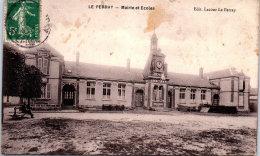 78 LE PERRAY - Mairie Et écoles - Le Perray En Yvelines