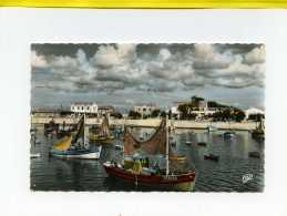 La Cotiniere  Ile D'Oleron. 1962   Le Port - Ile D'Oléron