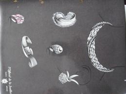 1 Photo - Portugal - Loja Porto - Joyaux Jewelery Joias Jewels Brincos Colares Necklaces Earrings - Métiers