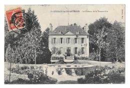 (8582-14) Saint Germain De Tallevende - Le Château De La Tessonnière - Non Classés