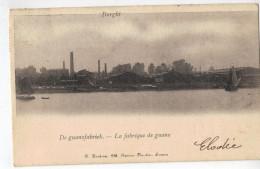 Burght De Guanofabriek - Zwijndrecht