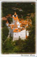 Romania -  Postcard Unused - Transilvania - Bran Castle - Rumania
