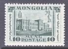 Mongolia 65  * - Mongolia
