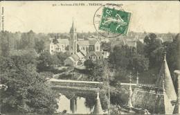 TREDION - Vue Générale           -- David 391 - France