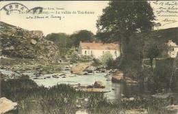 TREAURAY - La Vallée                -- David 63 ? - France