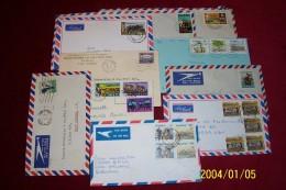 LOT D'AFRIQUE  DESTINATION DIVERSE - Stamps