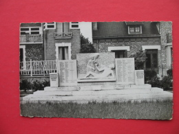 PITHIVIERS.Monument Des Deportes - Pithiviers